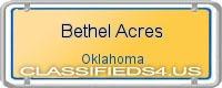 Bethel Acres board